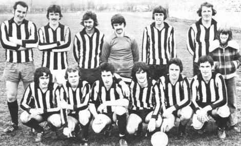 Ballycastle United FC